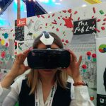 Exploring VR