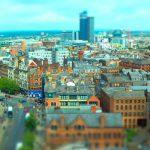 Manchester horizon photo